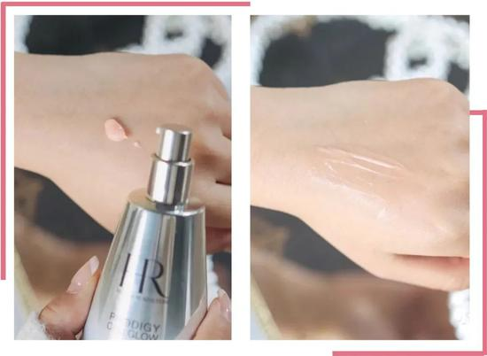 It's not only traffic stars who love concave people, but also skin care brands from all over the world?插图27