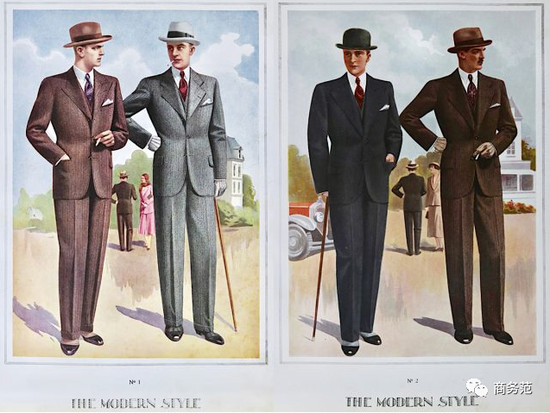 长相身材都一般的男人 如何穿出高级感?