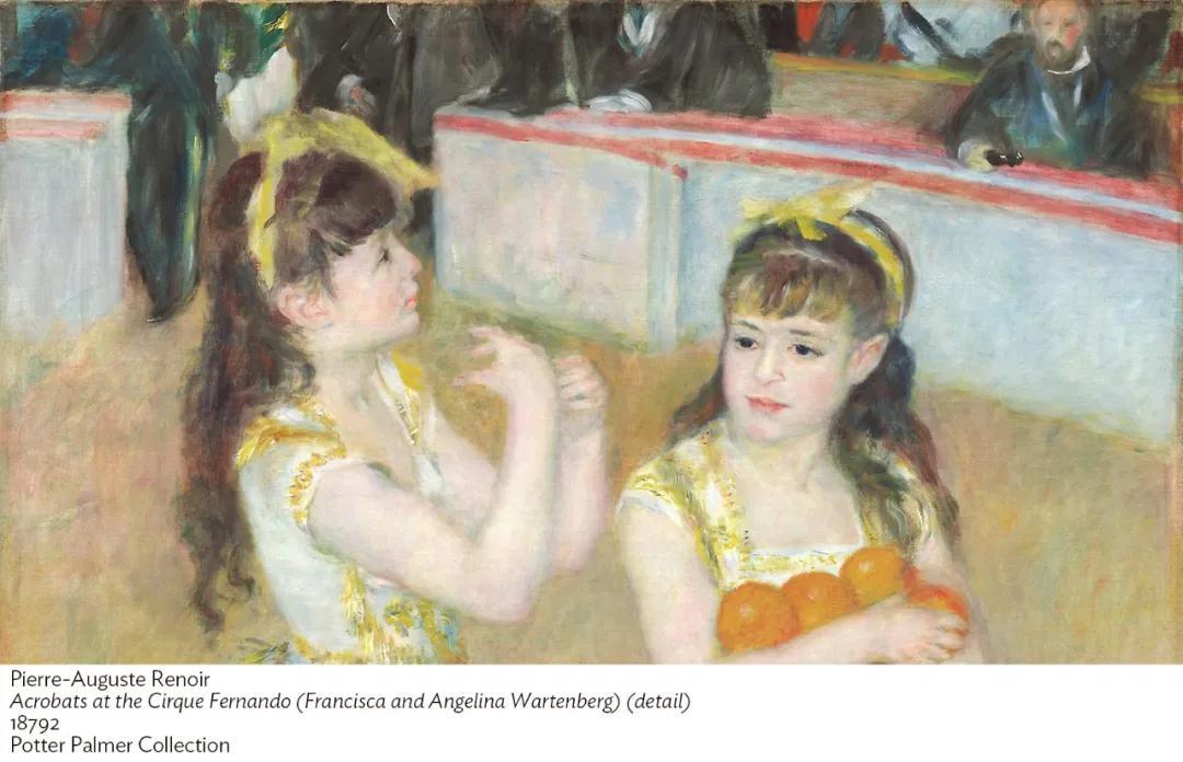 他的油畫真切地反應了現實生活中的美好及特點