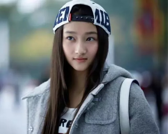 Guan Xiaotong finally found the right style, charming feeling, Yujie wind absolutely插图4