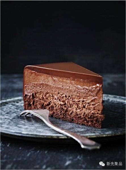 制作小甜品和蛋糕视频_法国甜品之慕斯|法国|甜点|蛋糕_新浪时尚_新浪网