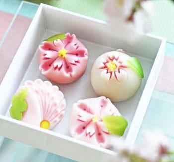 日本甜品大全_高颜值的日本甜品美出了一个天际 甜品 日本_新浪时尚_新浪网
