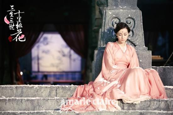 """一波古装IP即将上线 韩媒评出""""中国古装四美""""你服气?"""