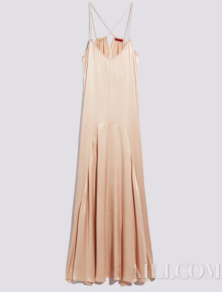 MAX&Co。吊带裙