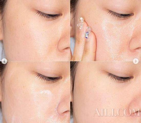 Serious makeup also acne? This skin is really hard to take插图3