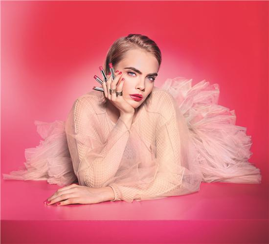 Dior迪奥魅惑星耀唇膏全新高订色调