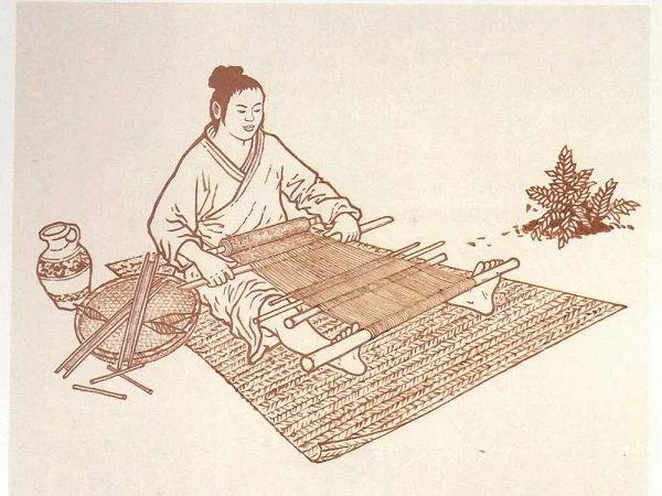 千年女紅——女性視角下的紡織技藝