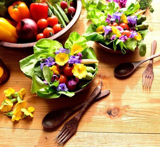 春底节令食物 图来自watchfit.com
