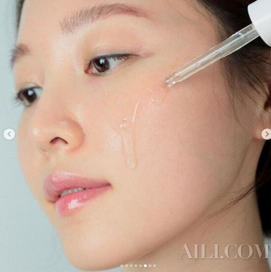 Large oil outlet pores in T zone? In winter, you should continue to \插图1