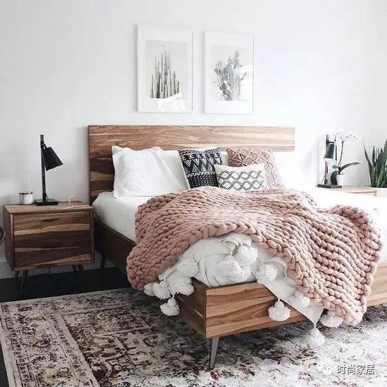 备一条毛毯