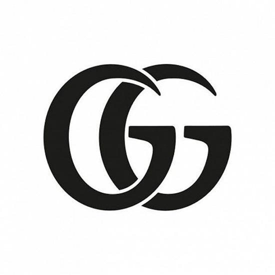gucci換logo了?圖片