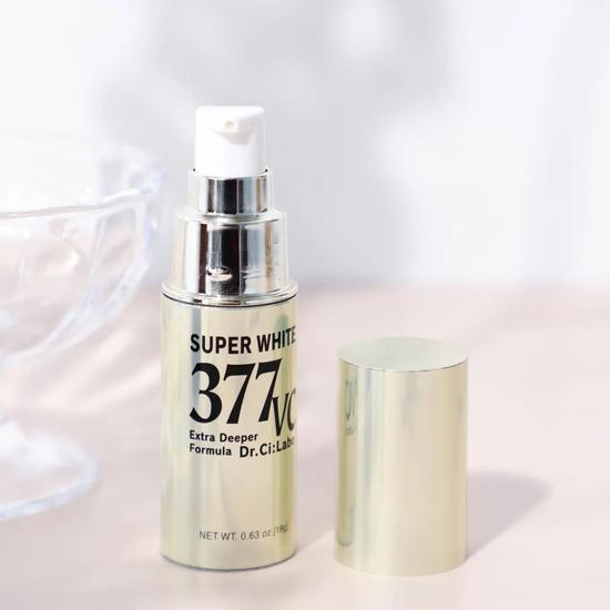 Did you really turn white with so much whitening essence?插图40
