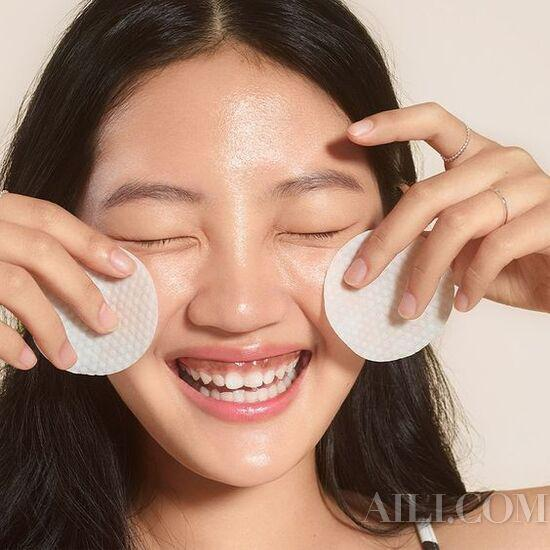 There's no face that can't be washed clean, but you can't remove makeup properly插图3