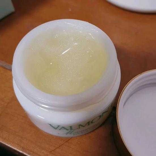 A long fat granule with eye cream? Ten years older, of course插图43