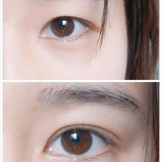 A long fat granule with eye cream? Ten years older, of course插图12