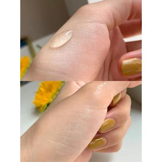 A long fat granule with eye cream? Ten years older, of course插图40