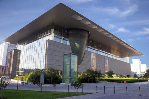 北京的文博美术机构将于近日迎来有序开放