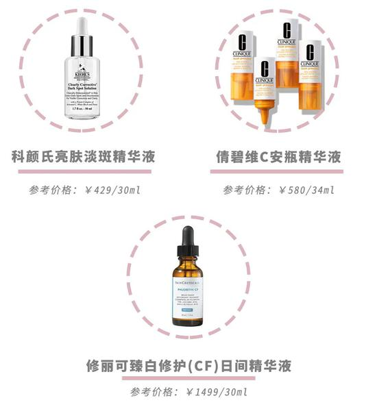Did you really turn white with so much whitening essence?插图4