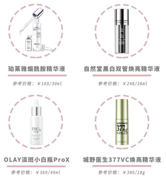 Did you really turn white with so much whitening essence?插图3