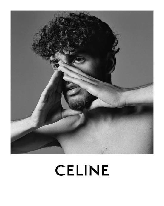 被抖音重塑的Celine 是Hedi的平衡之计吗?