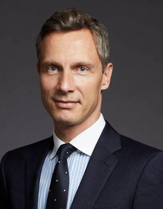 Neiman Marcus 集团首席执行官 Geoffroy van Raemdonck