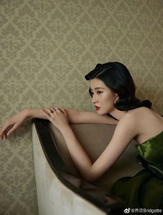 女明星都在画的超A女神妆 技巧和步骤都安排上了