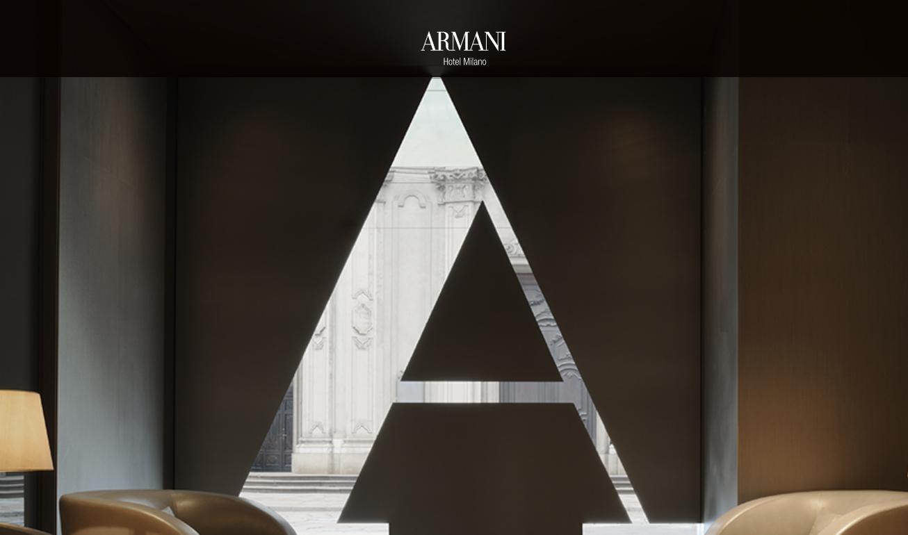继关闭总部后 Giorgio Armani米兰所有业务均已暂停