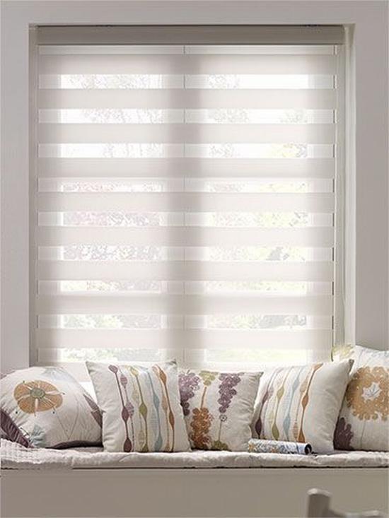 窗口装饰要简单 图片源自blinds. com