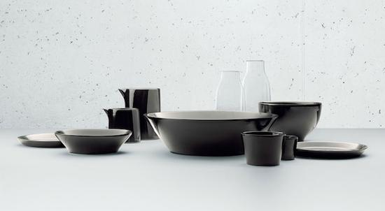 Tonale 餐具 by David Chipperfield for Alessi