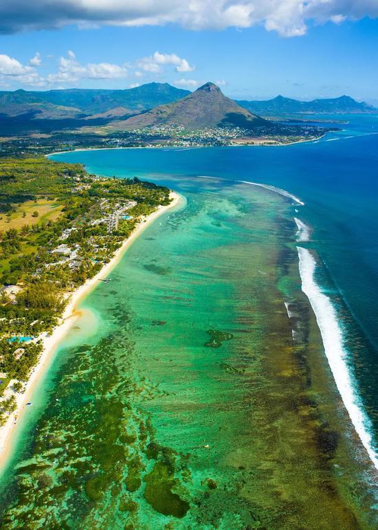 全球50个旅行风景的绝美体