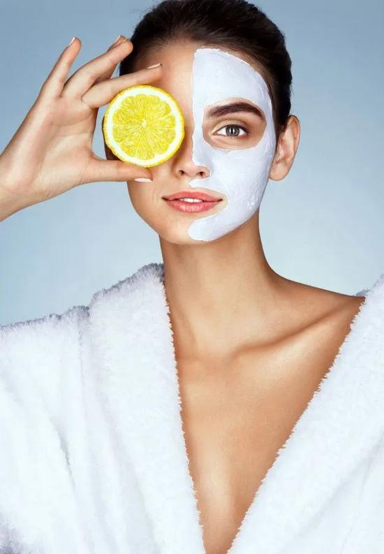 You need the right medicine, clear and efficient skin care插图10