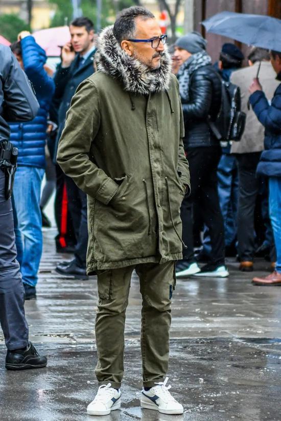 秋冬穿上这三款大衣 姑娘忍不住往你怀里钻