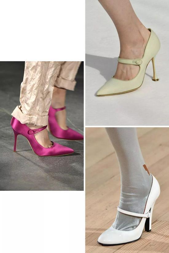 女人用水晶套的体会_为什么女人的鞋柜里永远有一双尖头高跟鞋|高跟鞋|尖头高跟鞋 ...