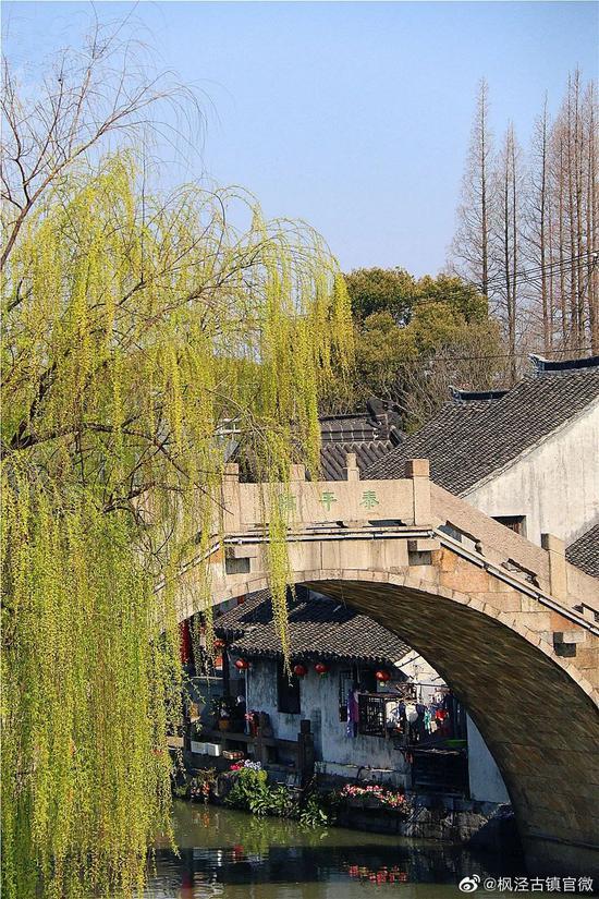 王漫妮老家取景地曝光 是个被雪藏的水乡小镇?
