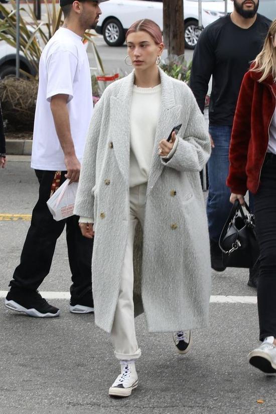 每个优秀的时髦精 都有这几件大衣