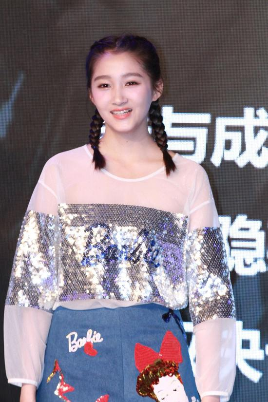 Guan Xiaotong finally found the right style, charming feeling, Yujie wind absolutely插图6