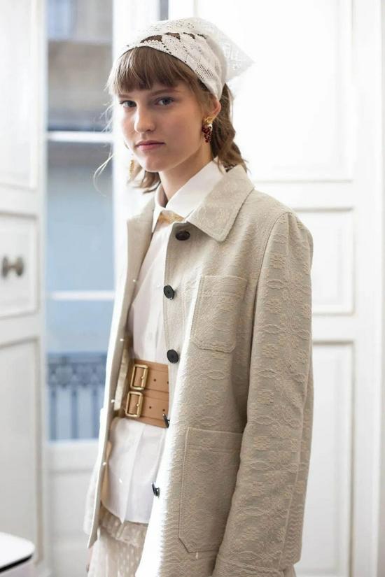 Christian Dior 2021度假系列