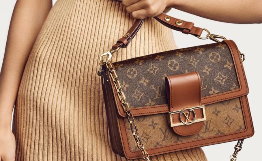 LV、CHANEL、Gucci上榜2019品牌百�� Gucci增速最快