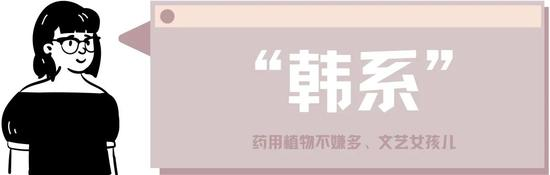 It's not only traffic stars who love concave people, but also skin care brands from all over the world?插图13