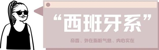 It's not only traffic stars who love concave people, but also skin care brands from all over the world?插图35