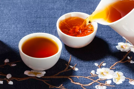 The Shura for tea masters? I'm going to sign up to be the first person to learn tea插图32