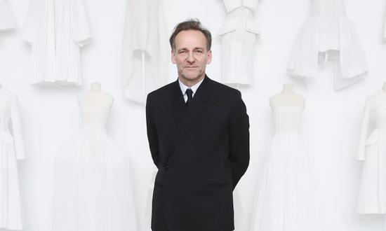 Givenchy 总裁兼首席执行官 Renaud de Lesquen   图片来源:网络