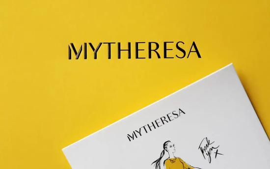 有别于线下店铺,Mytheresa 的经营状况一直不错