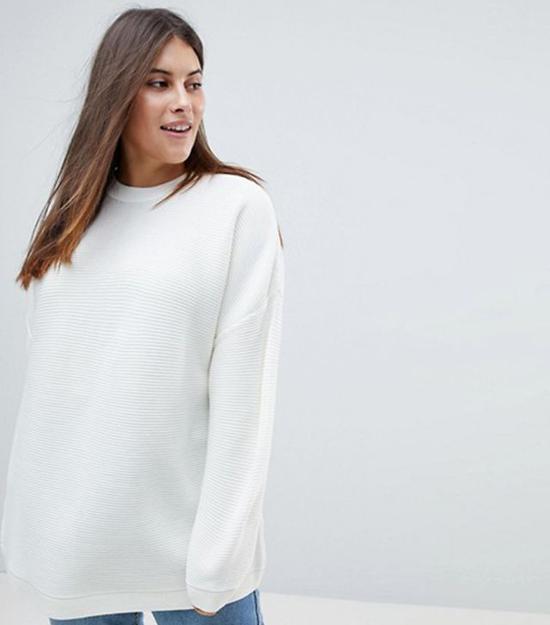 针织衫:ASOS