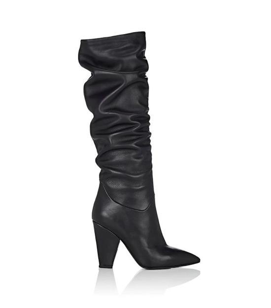 长靴:Barney's
