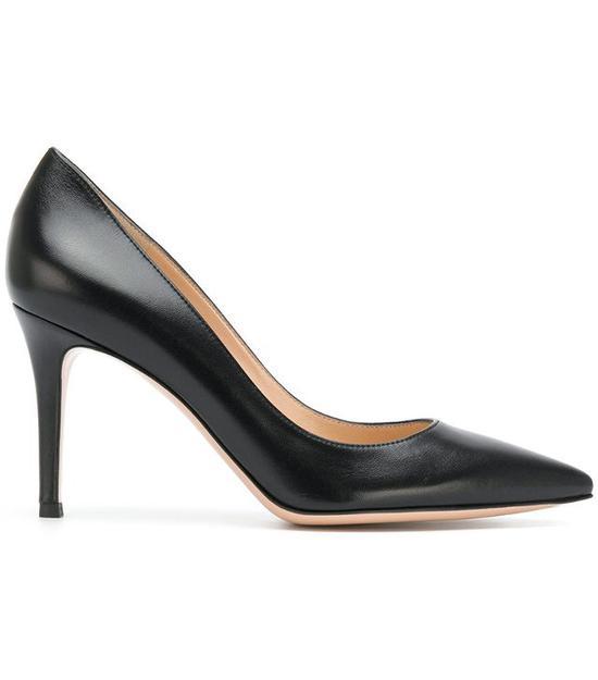 高跟鞋:Gianvito Rossi