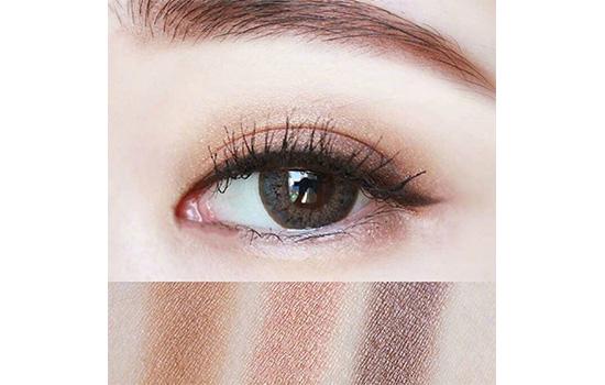"""羨慕娜扎的金箔眼妝?三個眼影""""不死公式""""讓你畫出超A電眼"""