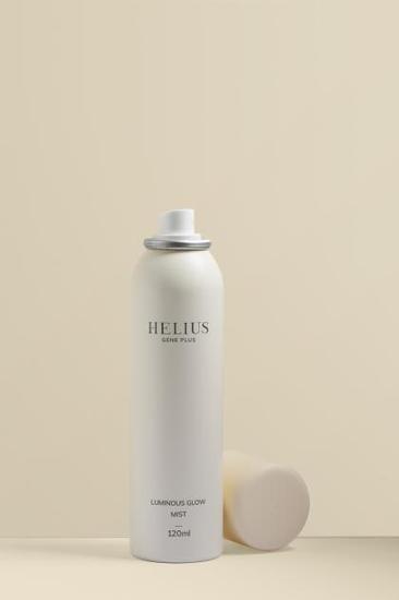 不仅是保湿那么简单 HELIUS赫丽尔斯开启进阶功效保湿喷雾新时代