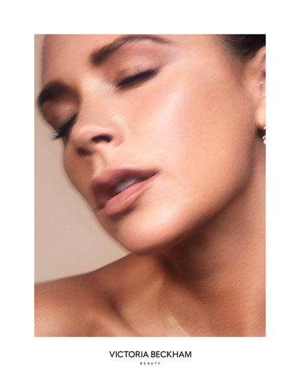 VB x AB跨界美肤七夕上线 维多利亚·贝克汉姆美妆与德国奥古斯汀·巴德联名系列
