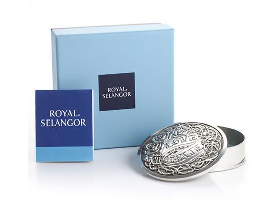 851bbda6b12c 马来西亚高逼格伴手礼皇家雪兰莪